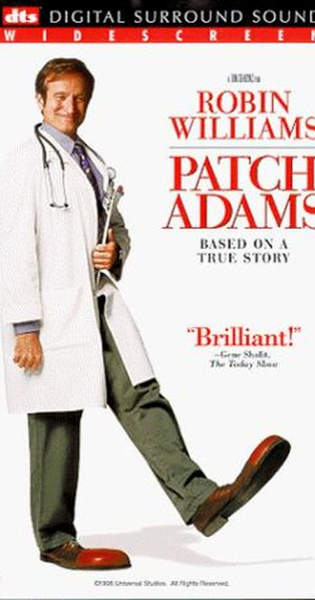 Patch Adams 1998 1080p BluRay DTS-HD MA5 1 x264-iFT