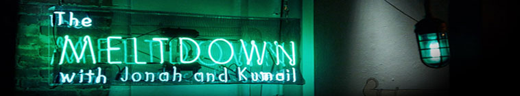 The Meltdown with Jonah and Kumail S03E03 The One with More Dicks 1080p CC WEBRip AAC2 0 x264 monkee