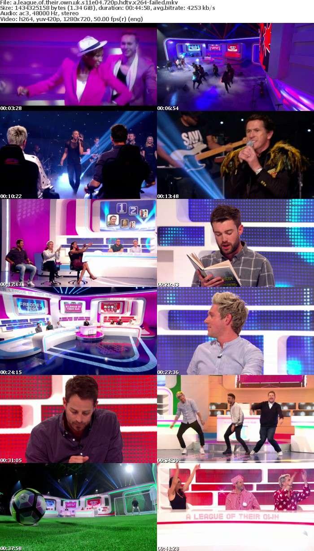 A League Of Their Own UK S11E04 720p HDTV x264-FaiLED