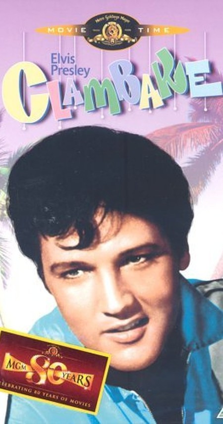 Clambake 1967 DVDRip x264-SPRiNTER