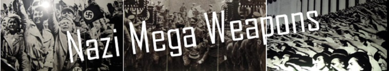 Nazi Mega Weapons S03E03 Tunnels of Okinawa EXTENDED 720p HDTV x264-DHD