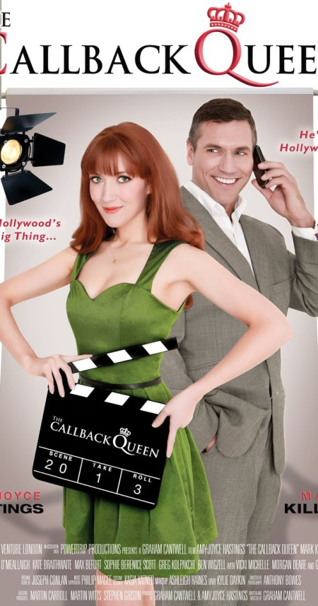The Callback Queen 2013 1080p BluRay x264-AN0NYM0US