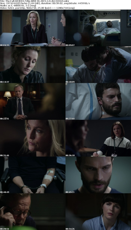The Fall S03E03 720p WEB DL DD5 1 H 264 KiNGS
