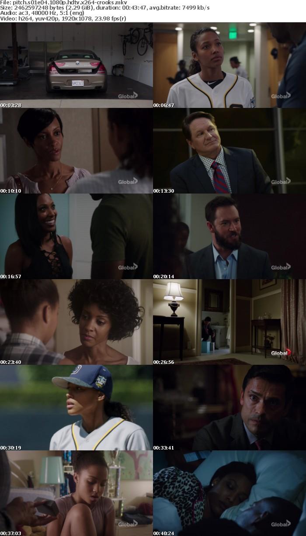 Pitch S01E04 1080p HDTV x264-CROOKS