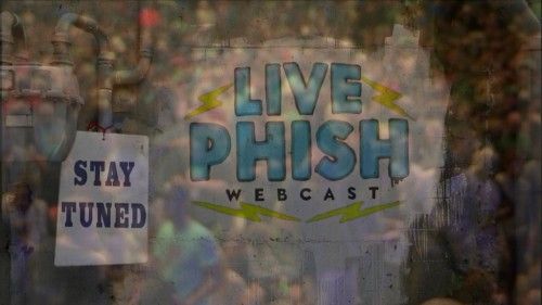 Phish - 2016-10-22 Verizon Wireless Amphitheatre At Encore Park, Alpharetta, GA Webcast Rip (1080p Untouched) hetyet
