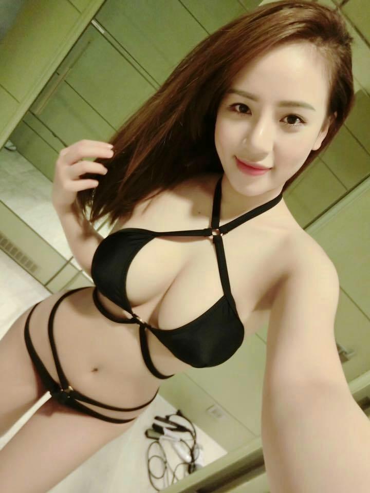 這位越南老闆娘向我們秀了秀她胸前的終極兵器[15P]