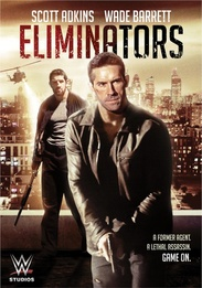 Eliminators - 2016 BluRay 1080p AC3 x265-D3FiL3R
