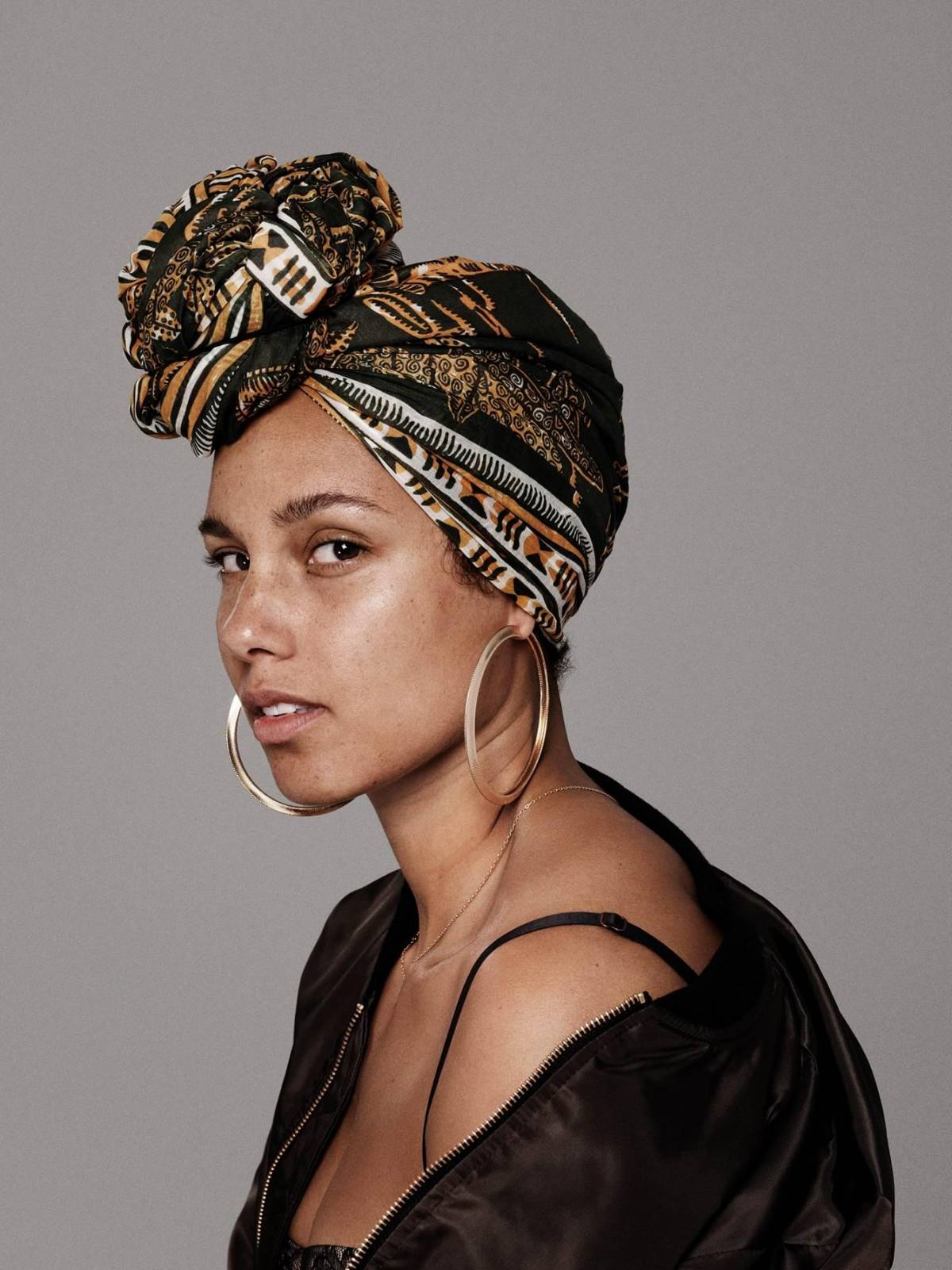 Alicia Keys | The Nept... Alicia Keys