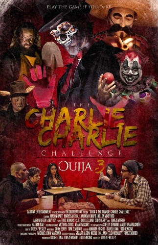 Charlie Charlie (2016) WEB-DL XviD MP3-FGT