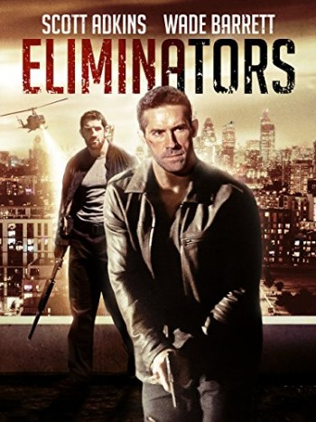 Eliminators (2016) BRRip 1080p AC3 HEVC-d3g