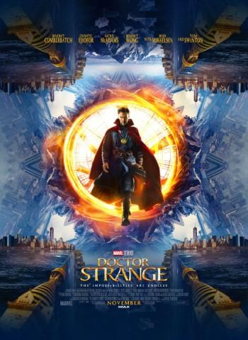 Doctor Strange (2016) 3D 1080p BRRip x264-MkvCage