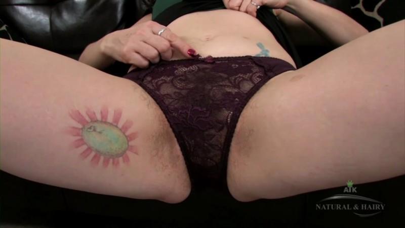 ATKHairy 17 02 17 Sadie Lune Interview  1080p