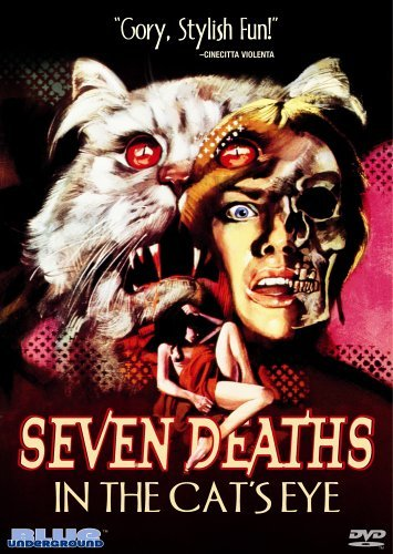 Seven Deaths In The Cats Eyes 1973 480p X264-msd