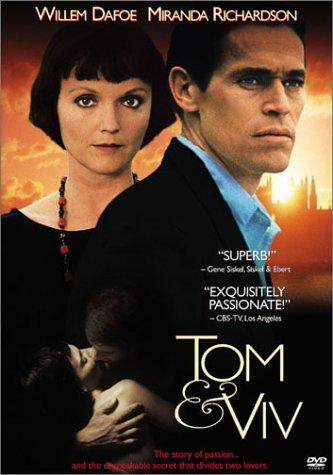 Tom And Viv 1994 COMPLETE BLURAY-PTWINNER