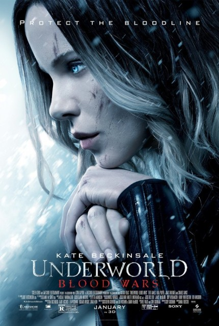 Underworld Blood Wars (2017) DVDRip XviD AC3-iFT