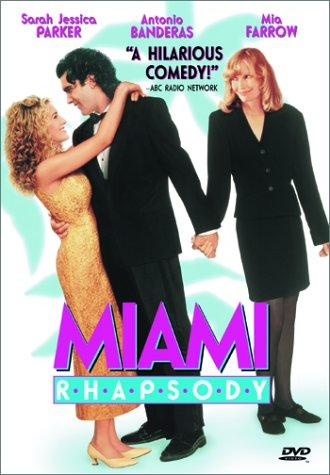 Miami Rhapsody 1995  BluRay H264 AAC