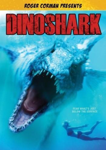 Dinoshark (2010) Brrip Xvid Mp3-rarbg