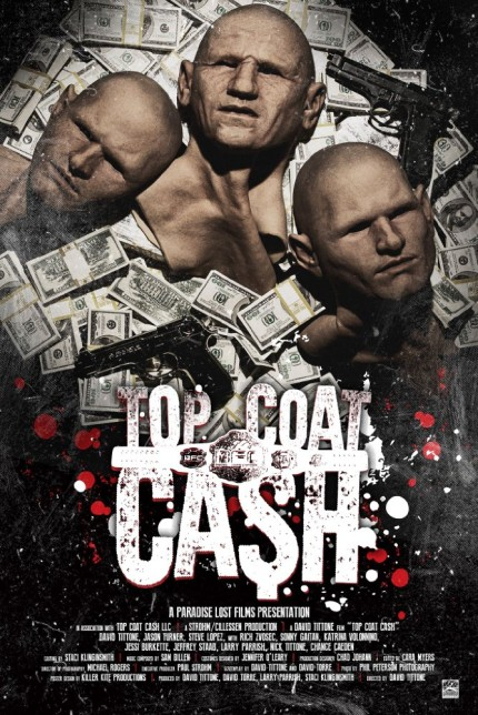Top Coat Cash (2017) HDRip XviD AC3-EVO