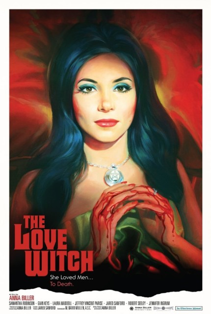 The Love Witch (2016) LiMiTED BDRip x264-EiDER