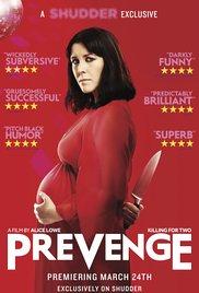 Prevenge (2016) 1080p WEB-DL DD5 1 H264-FGT