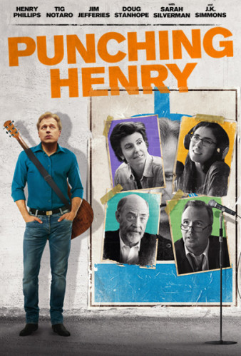 Punching Henry (2016) Brrip Xvid Ac3-rarbg