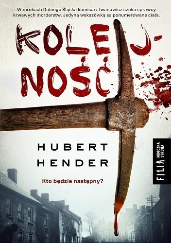 Kolejność - Hubert Hender