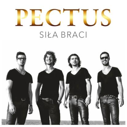 Pectus - Si³a Braci (2013)