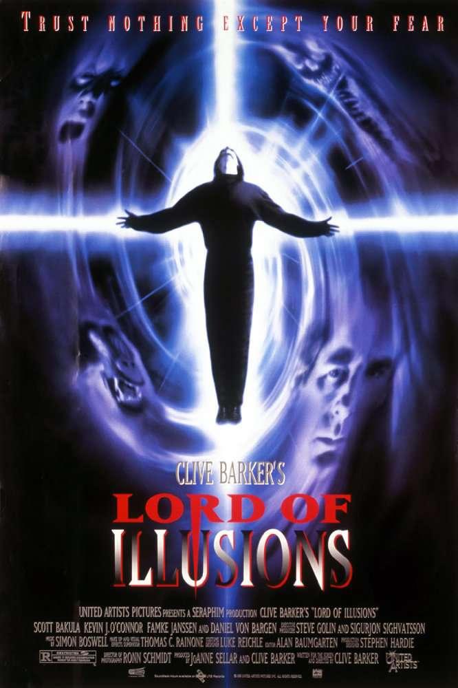 Lord of Illusions 1995 Directors Cut BRrip H264