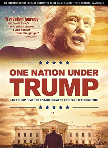 One Nation Under Trump (2016) DVDRip x264-GHOULS