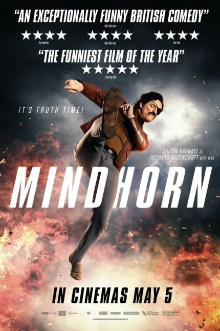Mindhorn (2017) HDRip DD2 0 x264-BDP