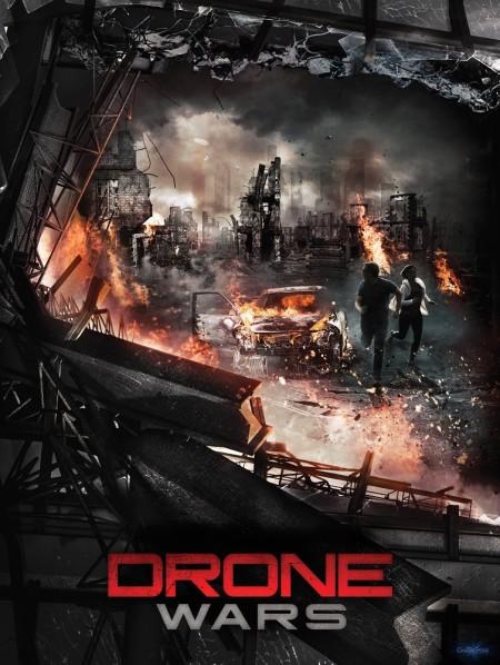 Drone Wars 2016 BluRay 1080p DD5 1 x265-d3g