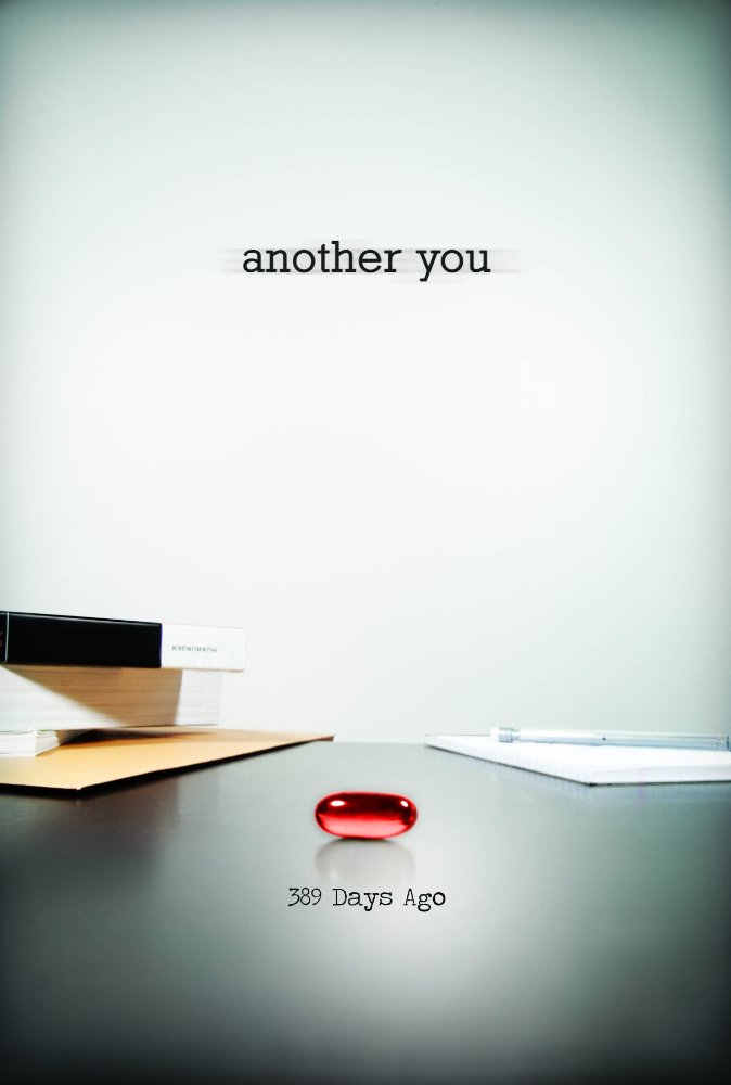 Another You 2016 HDRip XviD AC3-EVO