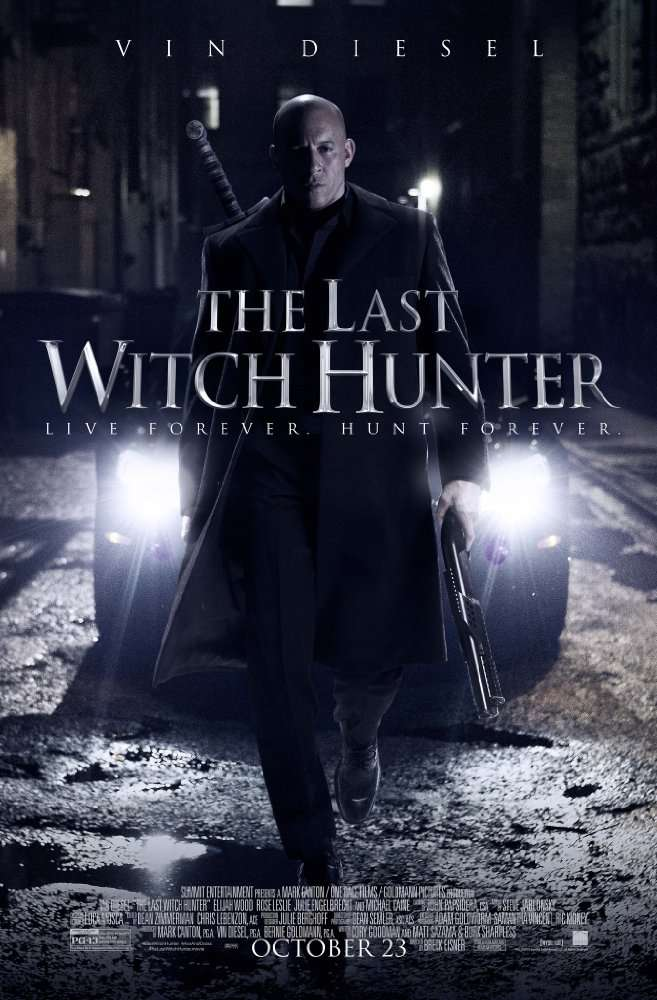 The Last Witch Hunter 2015  10bit HDR BluRay x265 HEVCMZABI