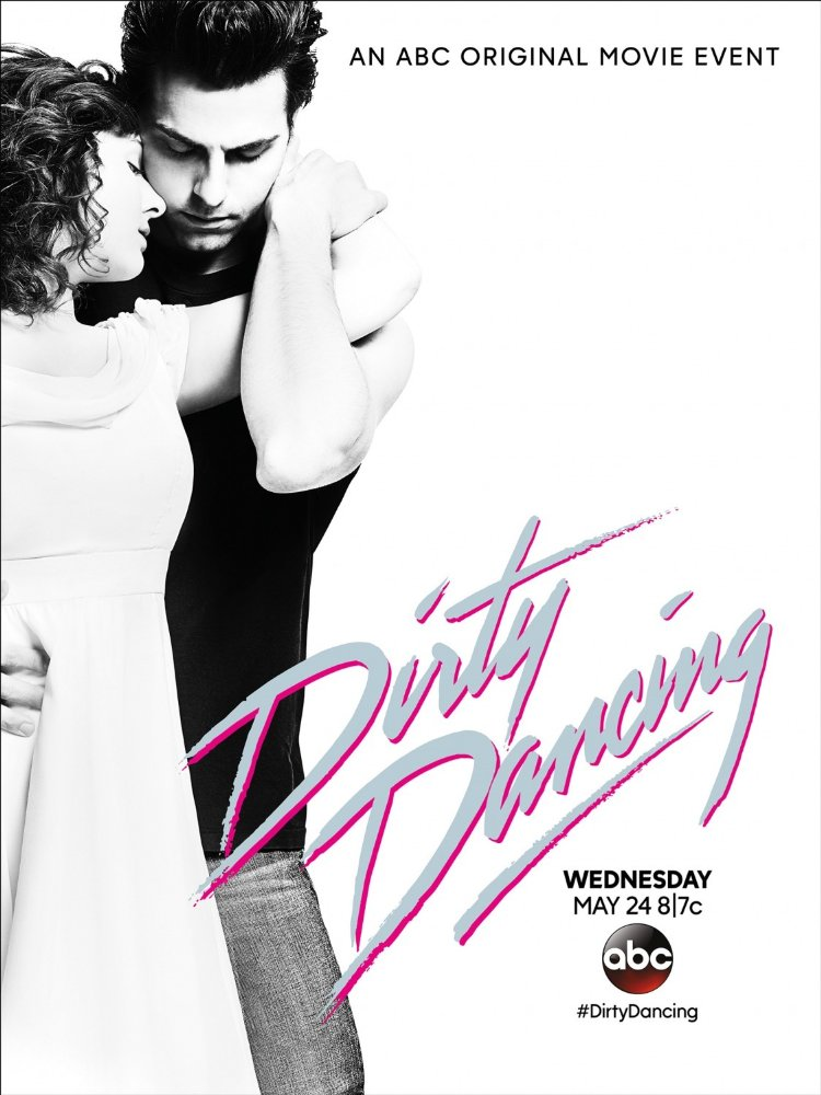 Dirty Dancing 2017 WEB x264TBS