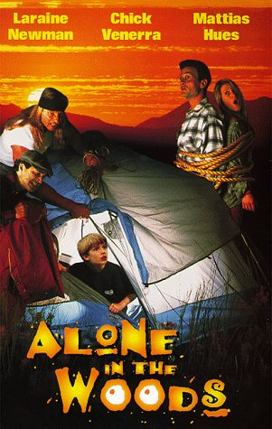 Alone in the Woods 1996 DVDRip x264