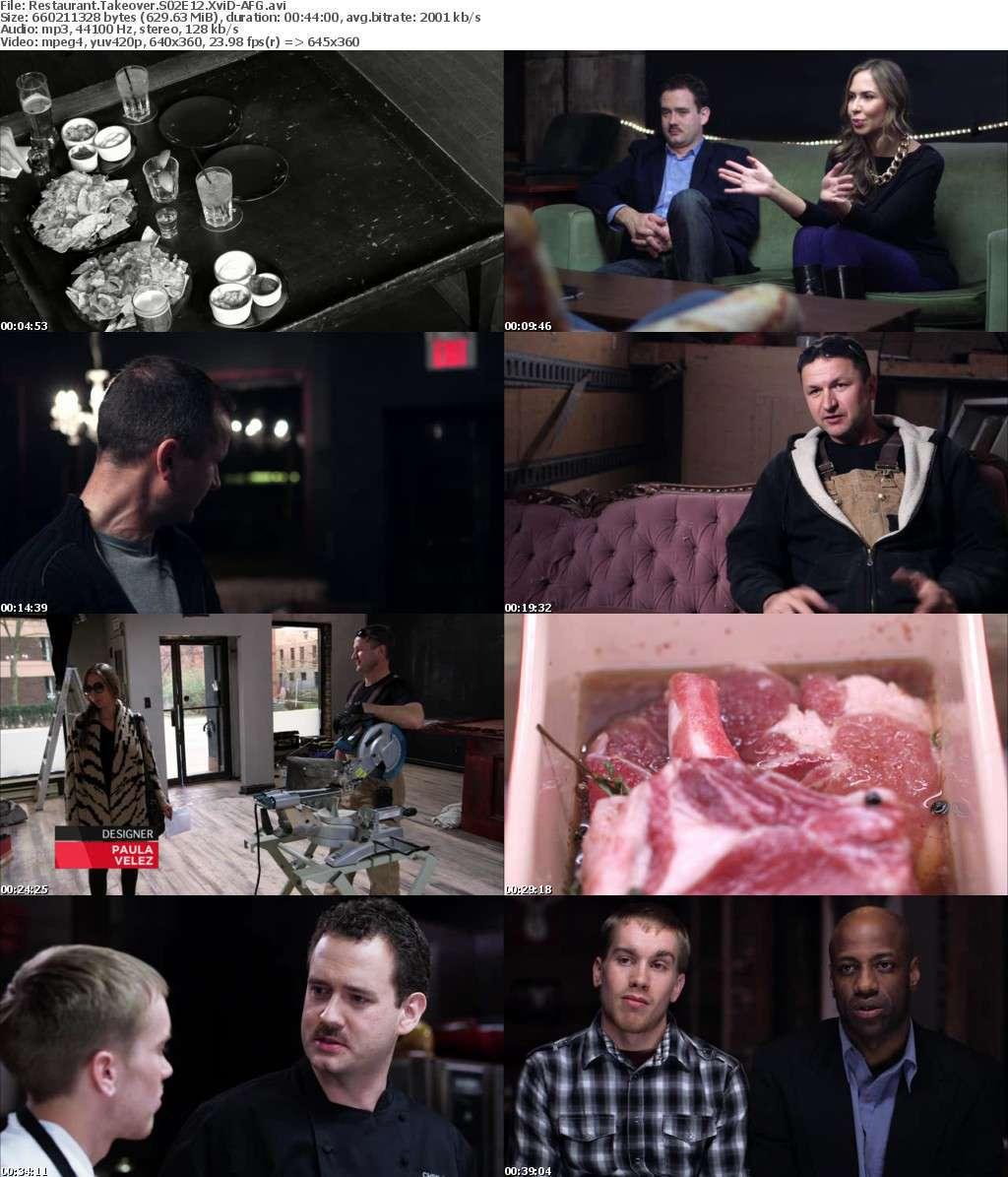 Restaurant Takeover S02E12 XviD-AFG