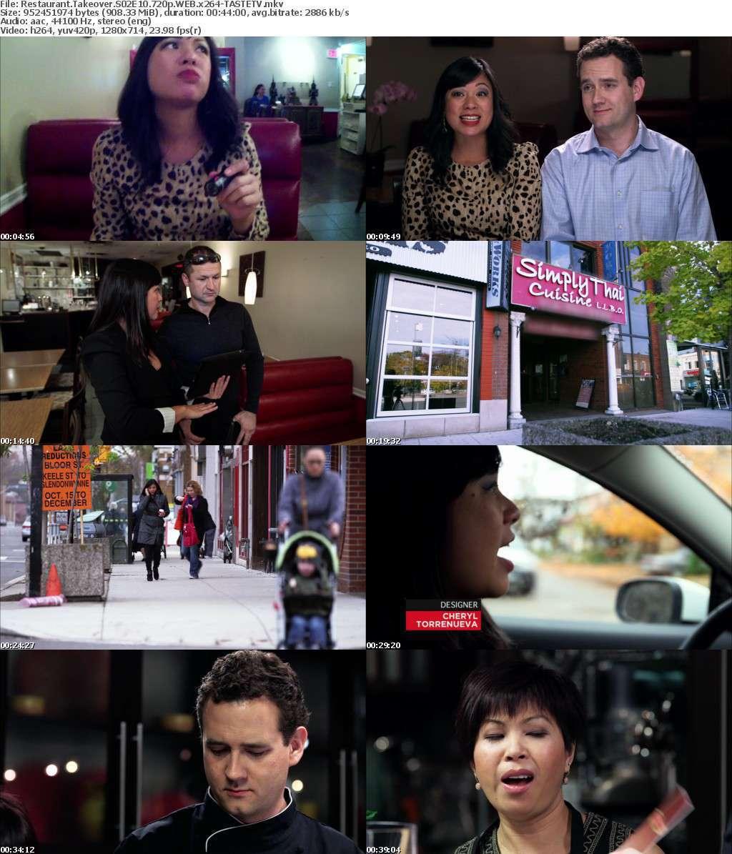 Restaurant Takeover S02E10 720p WEB x264-TASTETV