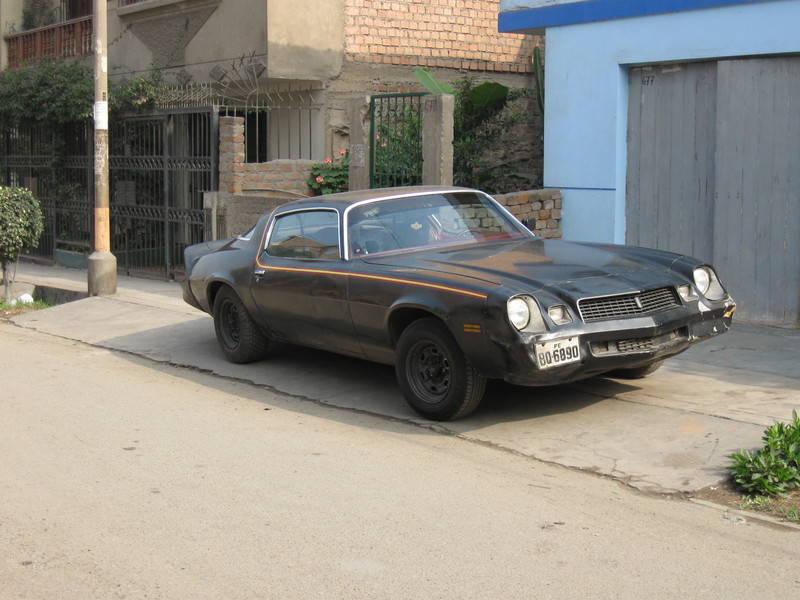 Chevrolet Camaro 2541876b6036aa86fd1b2ce71aa28f3fcb6b696