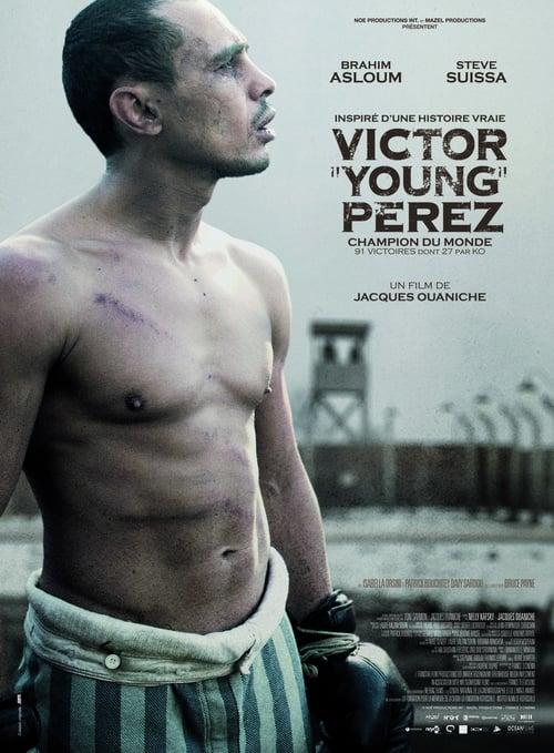 Victor Young Perez 2013 SUBBED DVDR-LiBRA