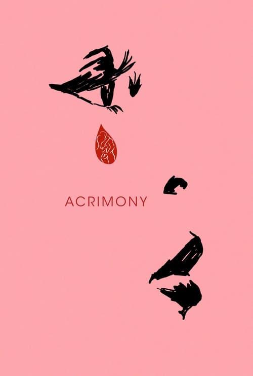 Acrimony 2018 HDCAM x264-DiRG
