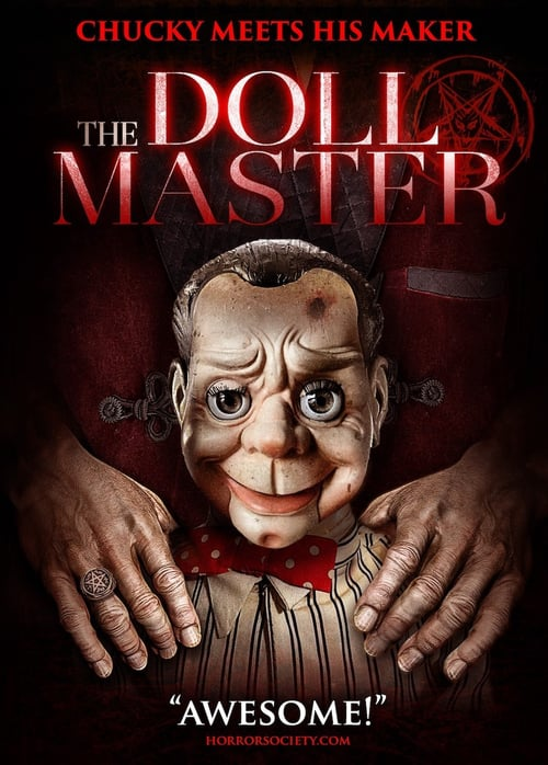 The Doll Master 2017 DVDRip x264-RedBlade
