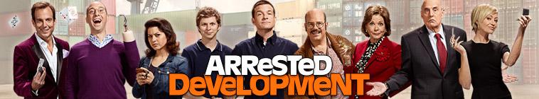 Arrested Development Season 4 REMIX Webrip 720p HEVC x265-MTV
