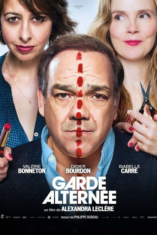 Garde Alternee 2017 FRENCH BDRip x264-MAGiCAL