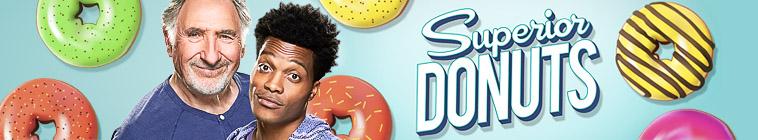 Superior Donuts S02E20 Broken Art 720p AMZN WEB-DL DD+5 1 H 264-QOQ
