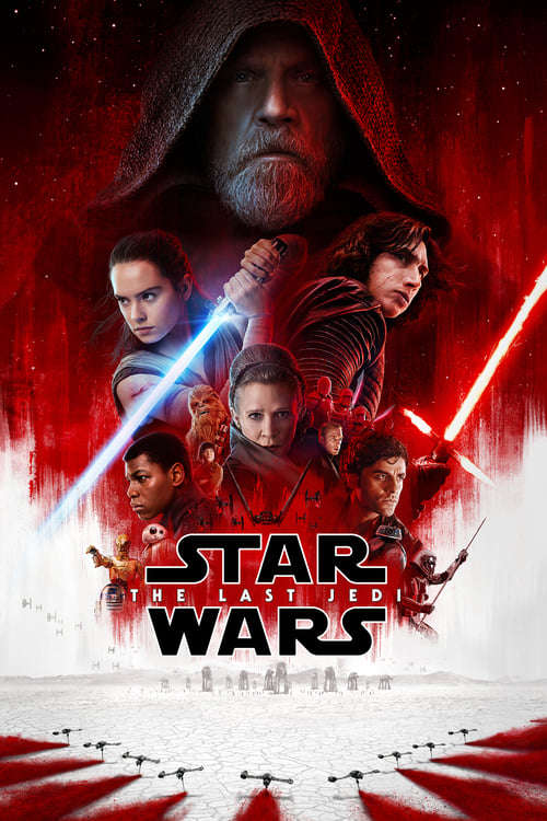 Star Wars Episode VIII The Last Jedi 2017 1080p 3D REMUX BluRay DTS-HD MA 7 1-SceneFZ