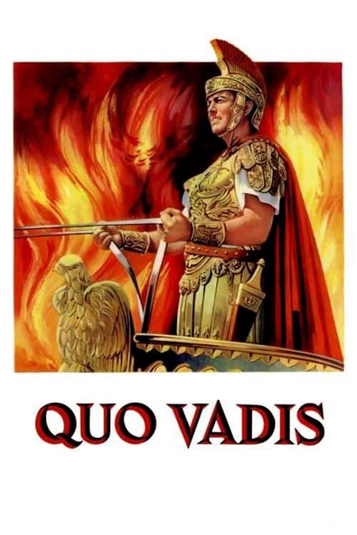 Quo Vadis 1951 BluRay 1080p DD 1 0 VC-1 REMUX-FraMeSToR
