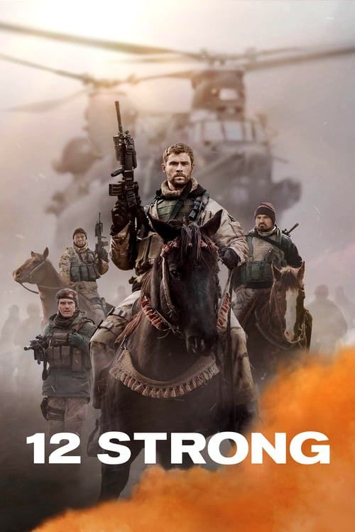 Operation 12 Strong BDRip LD German x264-PsO