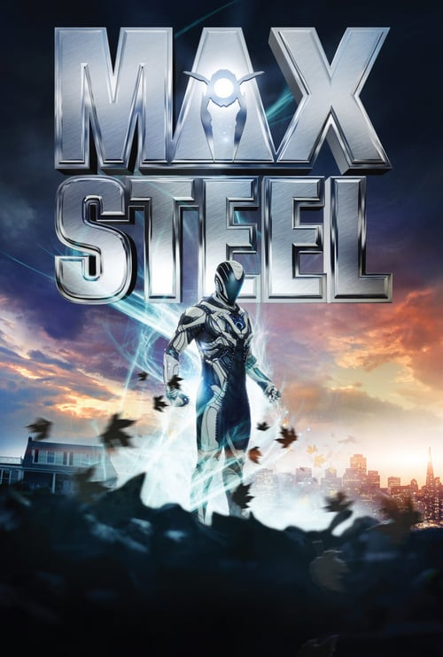 Max Steel 2016 BDRip 10Bit 1080p DD5 1 H265-d3g
