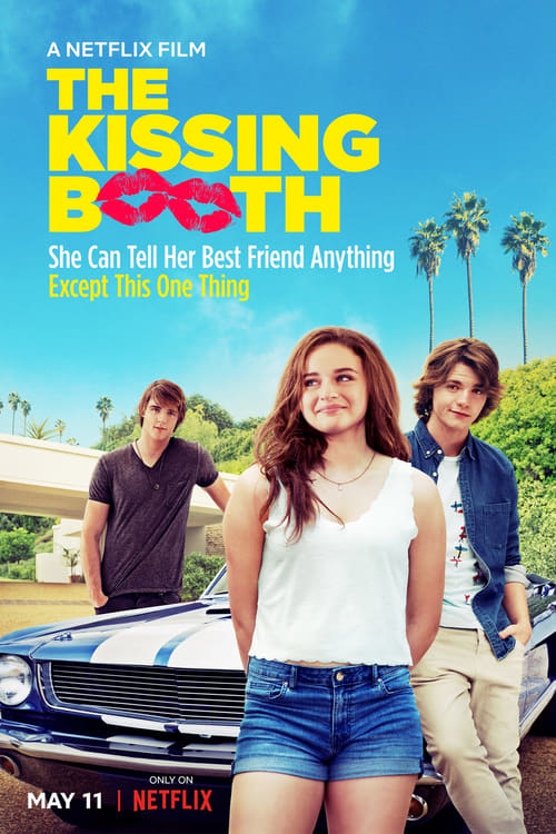 The Kissing Booth 2018 iNTERNAL 1080p WEB x264-STRiFE