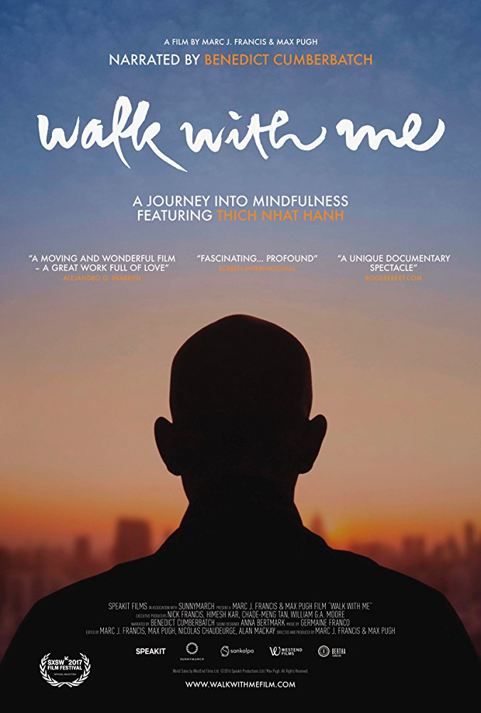 Walk with Me 2017 720p BRRip XviD AC3-XVID